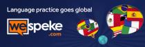 Language Practice Goes Global